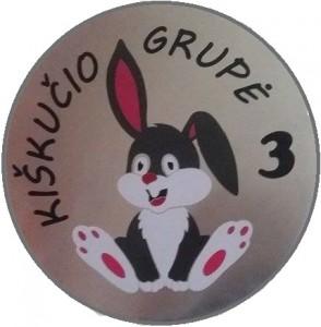 3 grupe