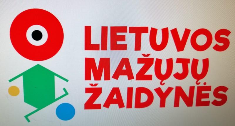 Lietuvos mažųjų žaidynės